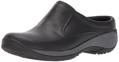 Merrell Women's Encore Q2 Slide LTR Climbing Shoe, Black, 9 W US
