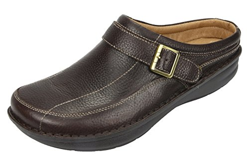 Alegria Men's Chairman Clogs