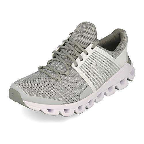 ON Running Women's Cloudswift Mesh Glacier/White Shoes, Size 8.5 (M) US, 40 EUR
