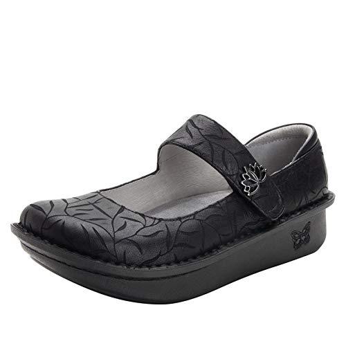 Alegria Paloma Womens Mary Jane Shoe Lotus 5 M US