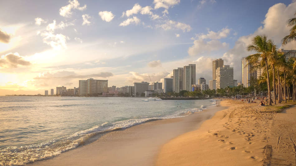 Can a nurse practitioner open their own practice in Hawaii