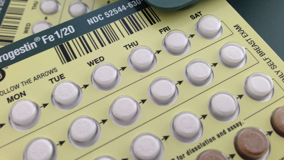 Does Birth Control Pills Make You Gain Weight?