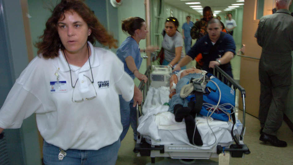 What does ICU stand for