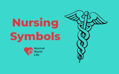 Nursing Symbols – What Are Those?
