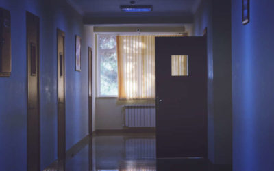 Why Nurses Leave The Bedside?