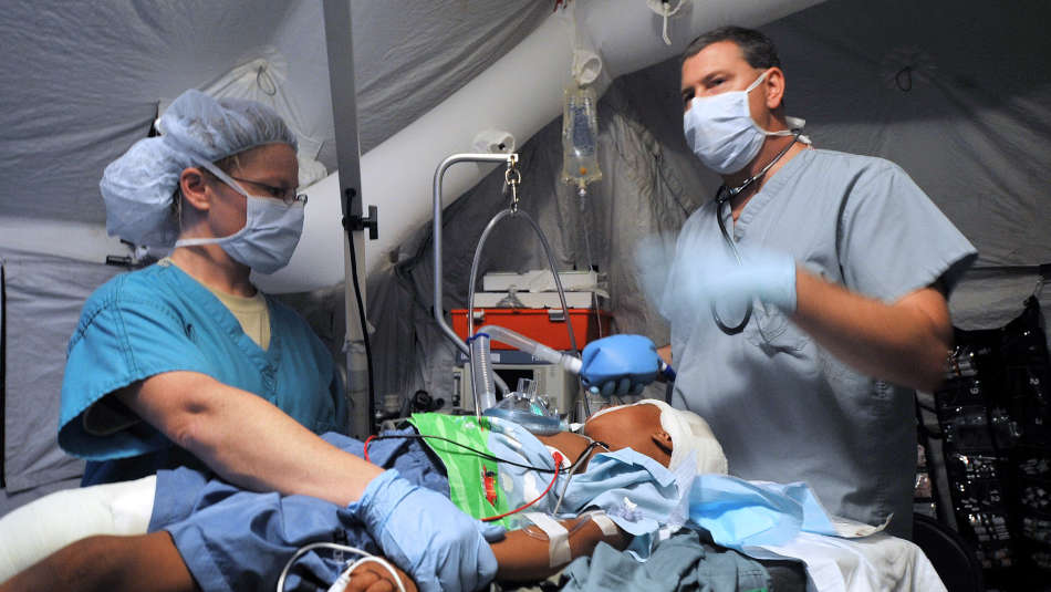 Can nurse anesthetist work abroad
