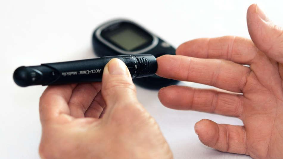 Nursing care plan for diabetes mellitus