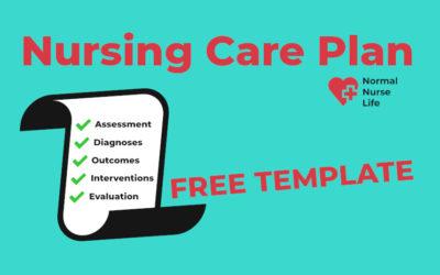 Nursing Care Plan – Full Guide & Free Templates