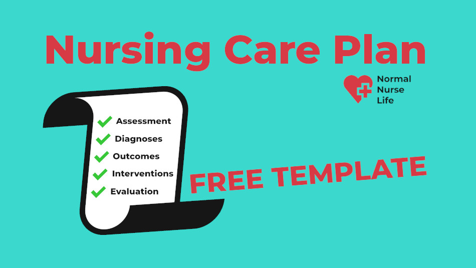 Nursing Care Plan – Full Guide & Free Templates