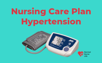 Nursing Care Plan Hypertension – Full Guide