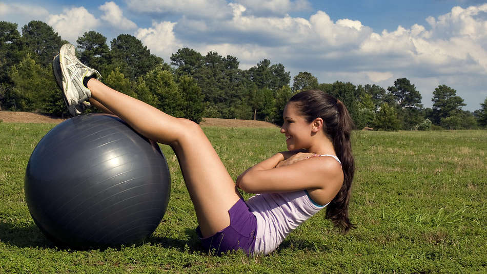 Qualities of a nurse: physically fit