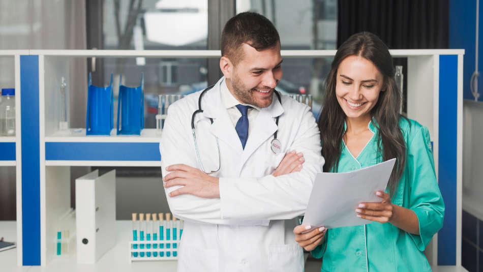 Where can nurse practitioners work without physician supervision