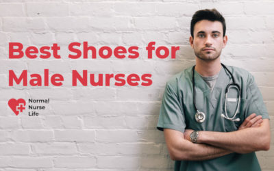 Best Shoes for Male Nurses 2020