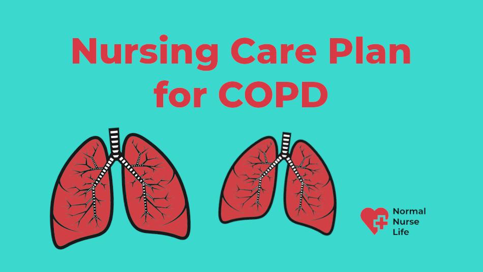 Nursing Care Plan for COPD – Full Guide