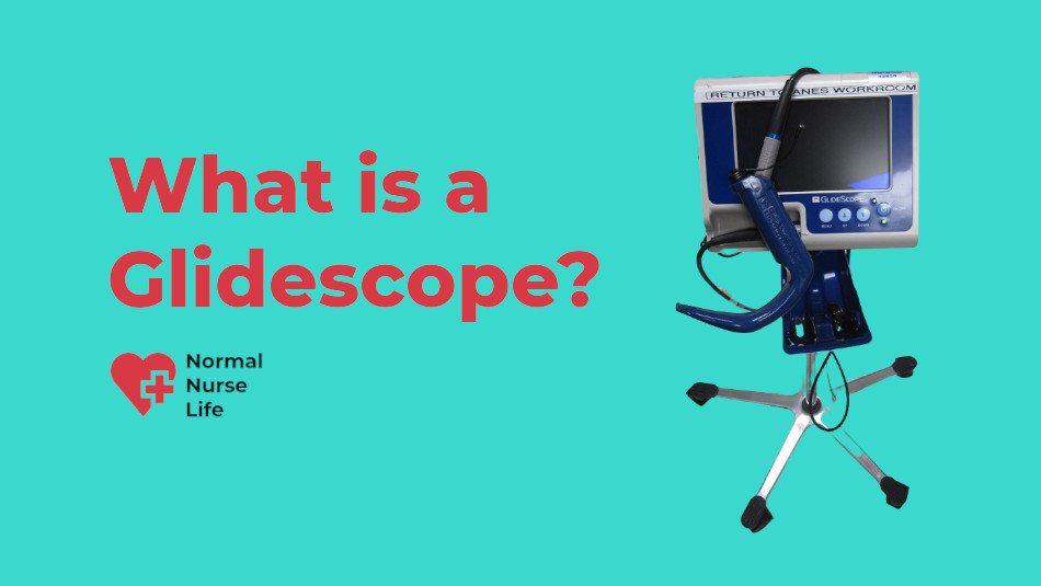 What is a glidescope