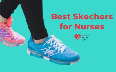 Best Skechers for Nurses 2020 – Top 7 Picks