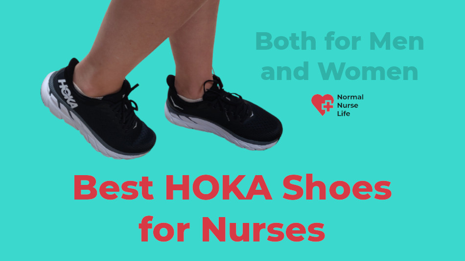 7 Best HOKA Shoes for Nurses 2021