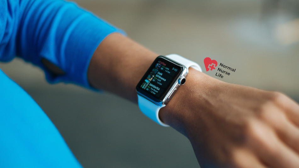 Can Nurses Wear Apple Watches