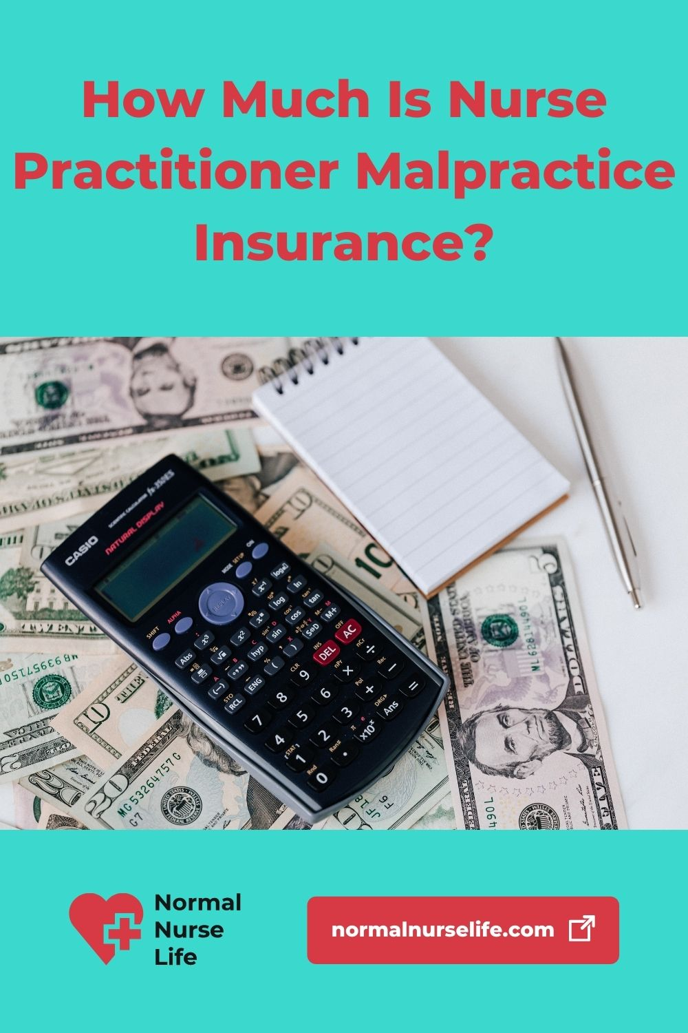 How much is nurse practitioner malpractice insurance