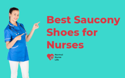 Best Saucony Shoes for Nurses 2021