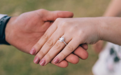 Can Nurses Wear Wedding Rings?