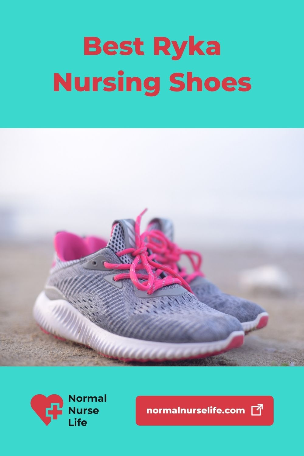 Best Ryka Shoes for Nurses