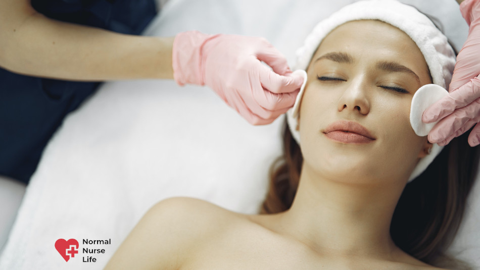 Can a registered nurse open a medical spa