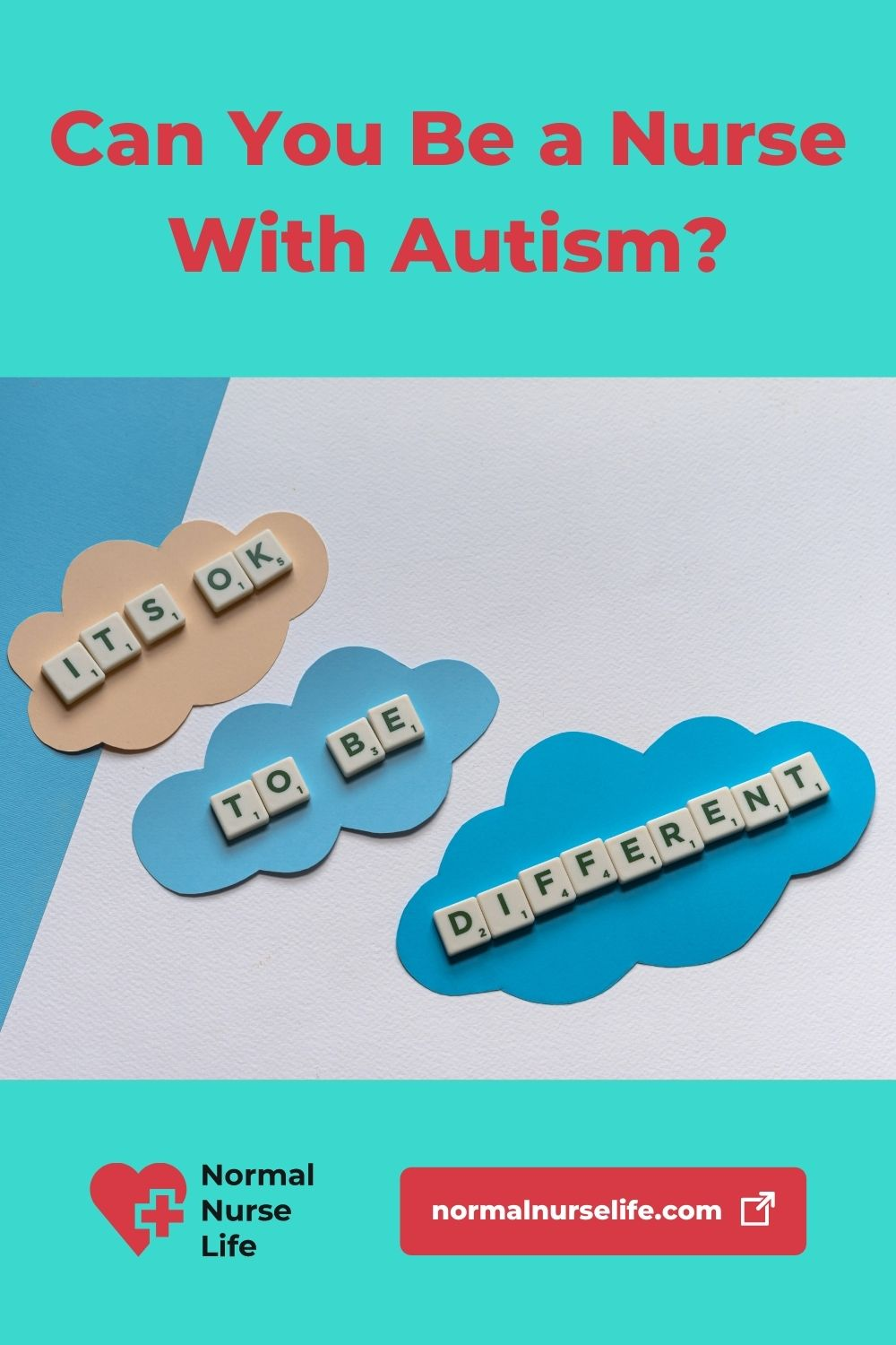 Can you be a nurse with autism