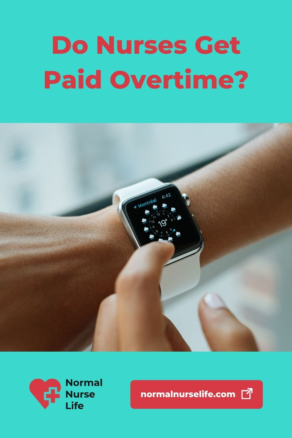 Do nurses get paid overtime or not