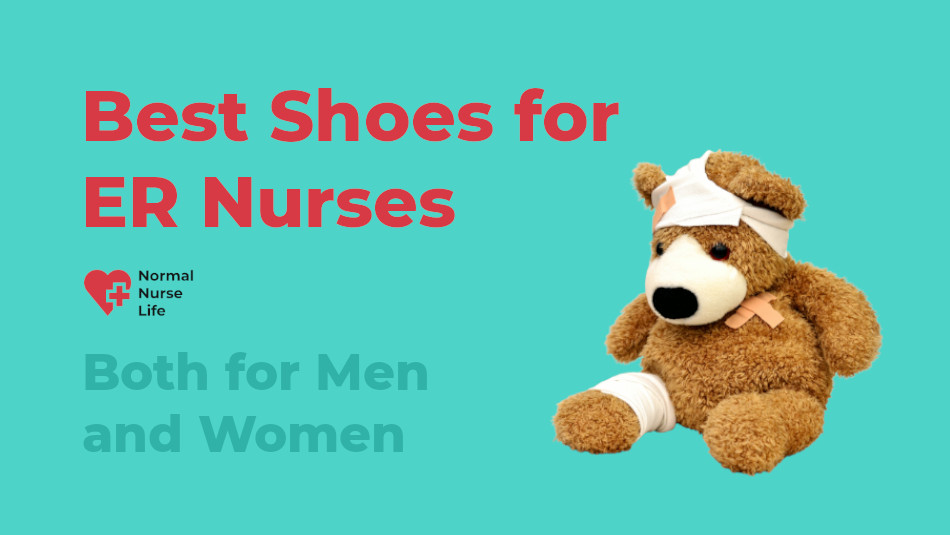 Best shoes for ER nurses