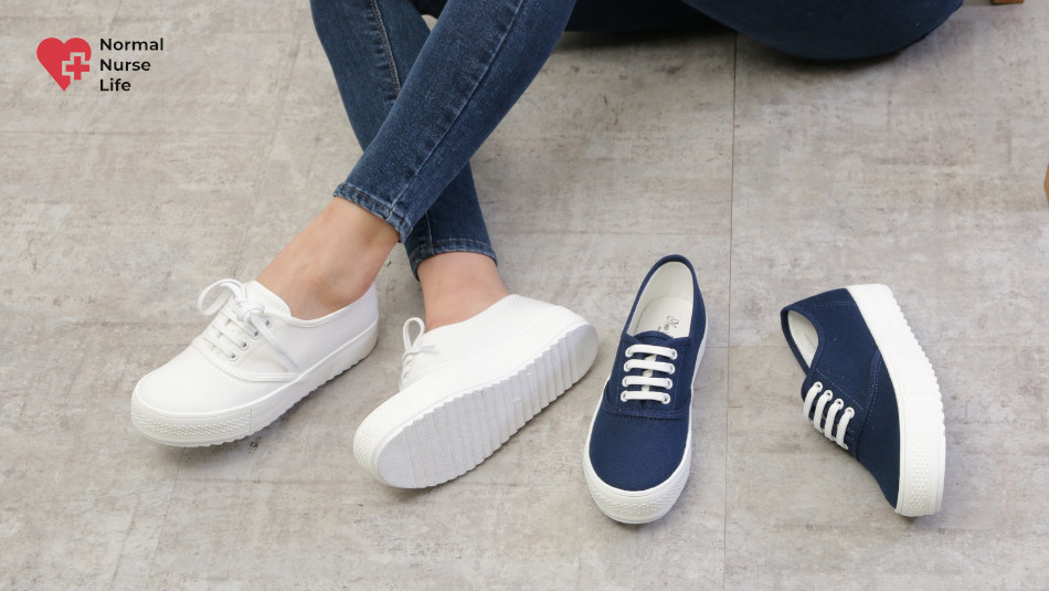 Best slip-on shoes for nurses