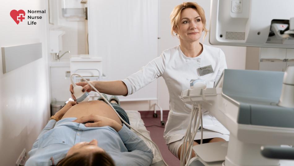 Can nurses do ultrasounds