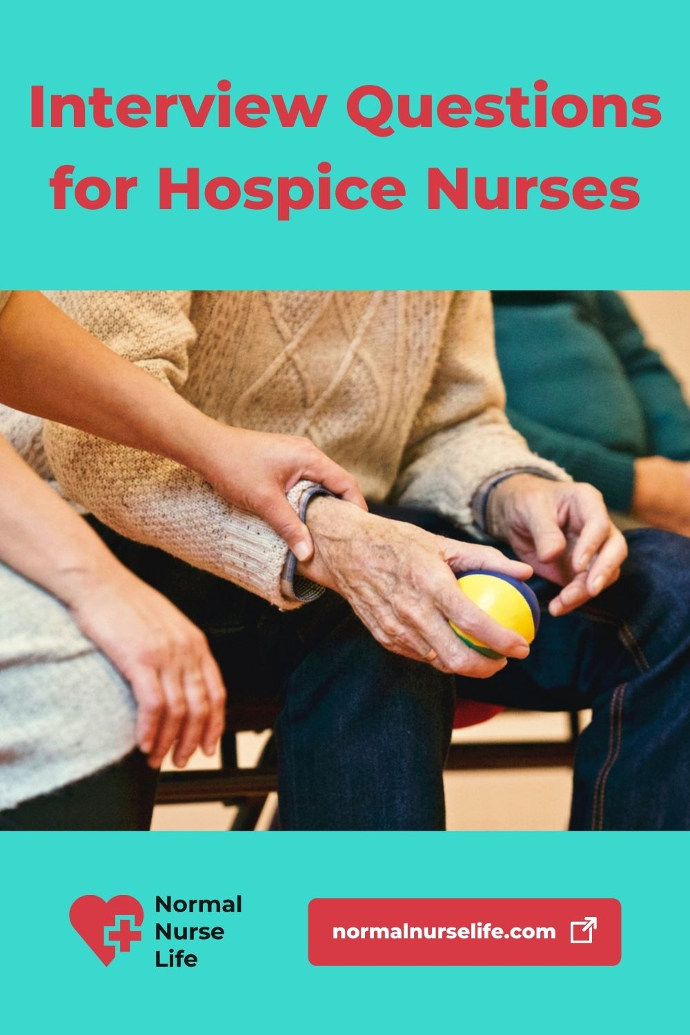 Hospice nurse interview questions and answers