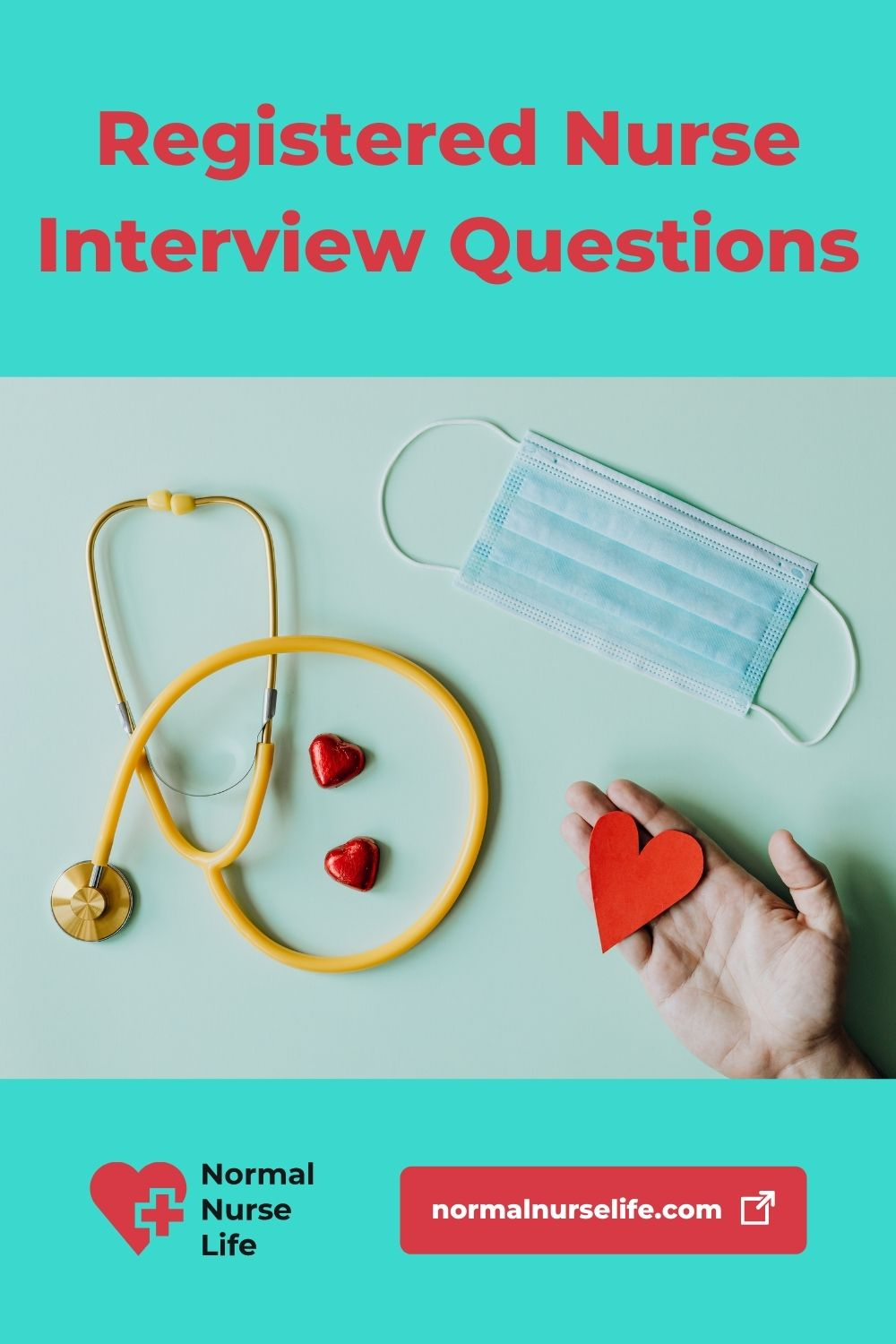Interview questions for registered nurses