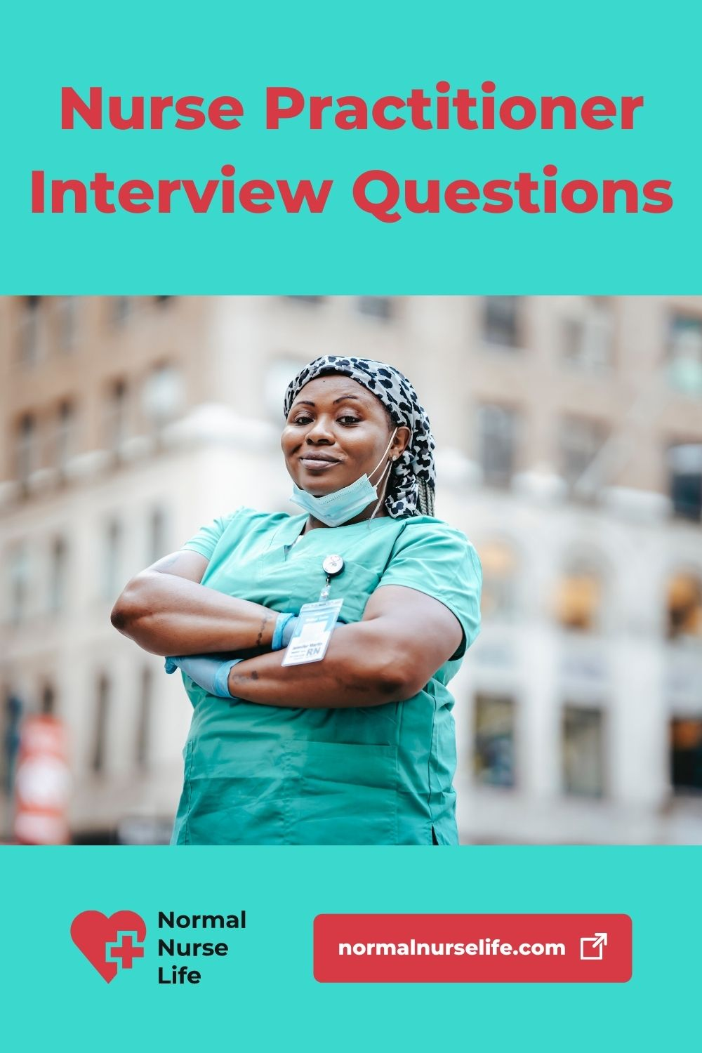 Interview questions for a nurse practitioner