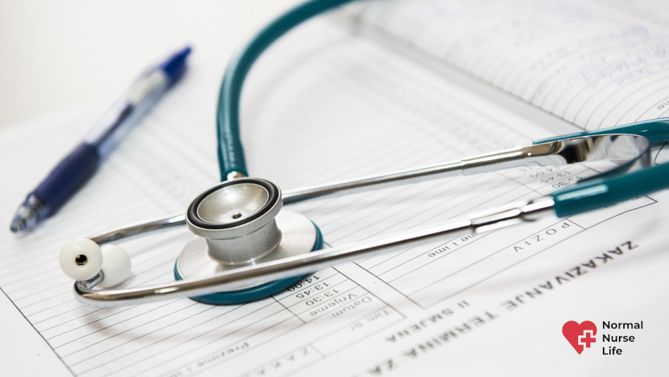 Can nurses look up medical records